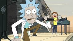 Rick and Morty Season 3 Premiere Date Announced for July   Adult Swim announces a Rick and Morty season 3 premiere date  During a live streamof a fan event in Hollywood today Adult SwimsRick and Morty season 3 premiere date was announced. Well the premiere date for the rest of the season. The first episodepremiered with no warning on April 1 and fans have been waiting ever since to hear what was coming next. Co-creator Dan Harmon (Community) joked during the event that theRick and Morty…
