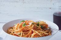Roy Choi's Copycat Recipe for the Scarpetta Tomato Sauce
