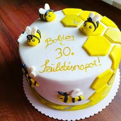 Children Cake, Cake Art, Cake Decorating, Birthday Cake, Cakes, Desserts, Animals, Party, Dream Cake