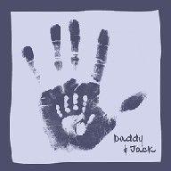daddy black ink, child white