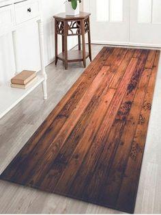 Beautiful Ocean World Print Non Slip Floor Rug Flooring For Stairs, Non Slip Flooring, Carpet Flooring, Rugs On Carpet, Carpets, Wood Floor Pattern, Wooden Pattern, Cheap Carpet Runners, Flannels