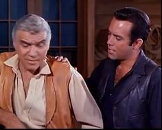 Ben & Adam Cartwright