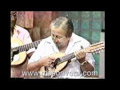 Maso Rivera - Show de Tiples 1989 - Cuatro Puertorriqueño - Puerto Rico - YouTube