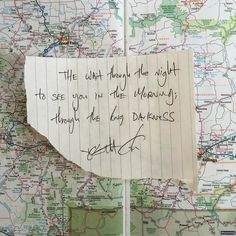 By author Tyler Knott: The wait through the nightto see you in the morning;through the long darkness. Daily Haiku on Love by Tyler Knott Gregson Chasers of the Light & All The Words Are Yours are Out Now! #tylerknott #writinglife #favouriteauthor