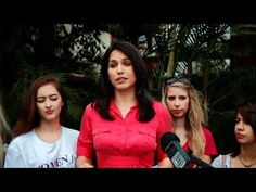 Tulsi Gabbard: Anniversary of Title IX Patsy Mink Equal Opportunity in Education Act- Giving opportunities to young Women across the Country. Teaching Philosophy, Equal Opportunity, 40th Anniversary, Ell, Press Release, Mink, Young Women, Equality, Acting