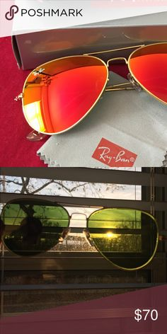 Ray-Ban Light/Gray Round Sunglasses 😎 ⭐️AUTHENTIC SUNGLASSES.⭐️ ✅Serial number: round 50-21 ✅Made in Italy.  ✅Size 50 mm.  ✅Color: Light/Gray. White Frame ✅Comes with box, case, cleaning cloth, booklet and plastic bag.  ✅Otherwise will ship next business day from Monday - Friday before 3:00 PM.   ✅✨FAST SHIPPING ✨ ❤️Thank you for shopping ❤️.                                💰my price after 20% 💕                                              💵 🛍Will Not Accept Offers Less Than $75📦…