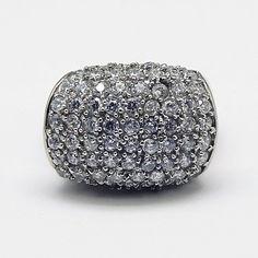 PandaHall Jewelry—316L Stainless Steel Cubic... | PandaHall Beads Jewelry Blog