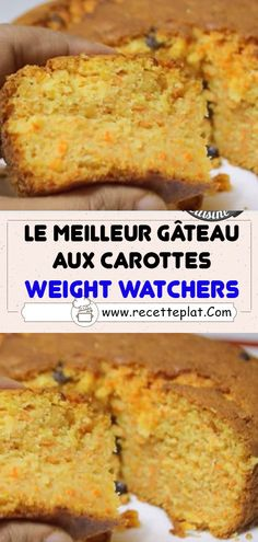 Ww Desserts, Weight Watchers Desserts, Weigth Watchers, Diet Recipes, Healthy Recipes, Balanced Meals, Fat Foods, Batch Cooking, Healthy Baking