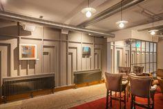 Bespoke Lighting by Willie Duggan. Lighting Design, Bespoke, Cork, Table, Furniture, Home Decor, Light Design, Taylormade, Decoration Home