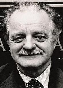Kenneth Rexroth (December 22, 1905 – June 6, 1982) was an American poet, translator and critical essayist. He is regarded as a central figure in the San Francisco Renaissance, and paved the groundwork for the movement.