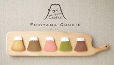 FUJIYAMA COOKIE/松山油脂 × FUJIYAMA COOKIE