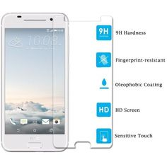 HTC One A9 Tempered Glass Screen Guard protector #UnbrandedGeneric