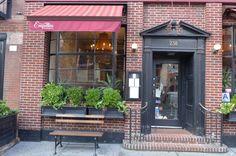 Sietsema's 20 Great West Village Restaurants - Eater NY