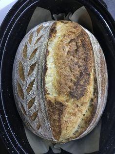 Finálne kvasenie v CHLADE – spomalená metóda Frappe, Kefir, Bread, Blog, Basket, Brot, Blogging, Baking, Breads