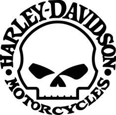 Bild Ergebnisse für harley davidson willie g - Cricut Stuff - Motorrad Harley Davidson Logo, Harley Davidson Kunst, Harley Davidson Images, Harley Davidson Tattoos, Harley Davidson Chopper, Harley Davidson Motorcycles, Triumph Motorcycles, Custom Motorcycles, Stencils