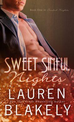 Sweet Sinful Nights by Lauren Blakely