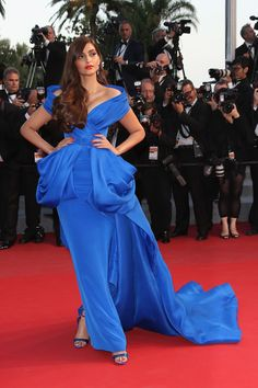 Cannes 2016   Les pires looks des stars sur le tapis rouge f51ab1407