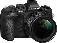 Olympus have announced the recommended retail price of their flagship OM-D E-M1 Mark II camera. Read more and comment »