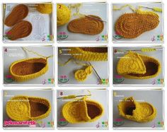 detské topánočky a konštrukcie jednoduchých modelov