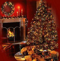 Merry Christmas (GIF)