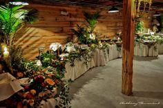 Madison Wedding | James Madison Inn | The Variety Works | Le Petit ...