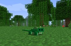 minecraft,tropicraft,mod,iguana