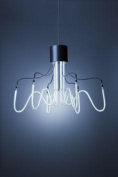 Neoline Lamps :: Boa Design