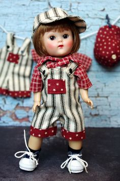Seein' Stars!**..a 3 PC outfit for Vogue 7.5 Ginny Dolls by KarmelApples #ETSY