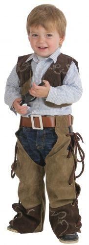 Disfraz de vaquero 18 meses 16.17 €.