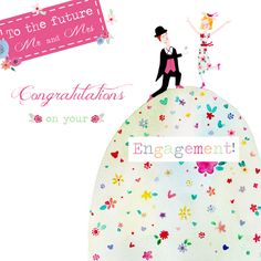 Congratulations On Your Engagement