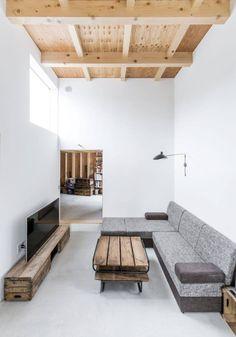 //  Jun Igarashi Architects