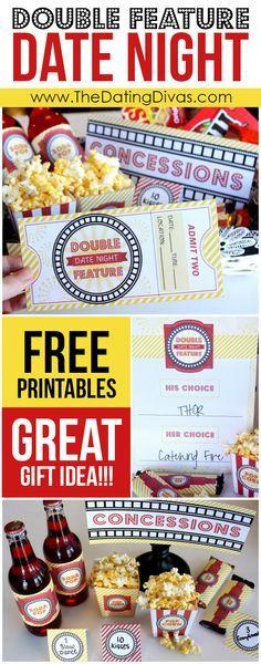 Family Movie Night Tickets u2013 FREE Printable Family movies, Free - food ticket template