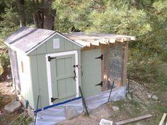 Tambo26's Chicken Coop - BackYard Chickens Community