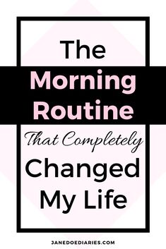 7 Habits to add to your morning routine for health and productivity, including meditation, exercise, reading and more. Roll out of bed each morning feeling inspired and confident for the day ahead. lifestyle Healthy and Productive Morning Routine Morning Habits, Morning Routines, Sunday Routine, Evening Routine, Morning Affirmations, Thing 1, Self Care Routine, 7 Habits, Change My Life