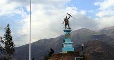 Acabo de compartir la foto de emely rami... que representa a: Chiquián, Ancas...