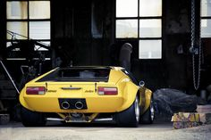 Pantera with Ford 351 Porsche 930, Ford Gt, Maserati, Pantera Car, Automobile, Dream Car Garage, Car In The World, Car Manufacturers, Hot Cars