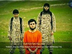 Menino que executa refém em vídeo do EI é reconhecido por colegas na França
