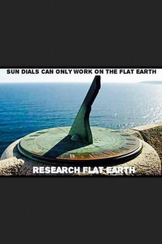 A motionless earth Flat Earth Facts, Flat Earth Proof, Flat Earth Meme, Tell The World, The Real World, Interesting Conspiracy Theories, Earth Sun And Moon, Outer Space Pictures, Flat Earth Movement