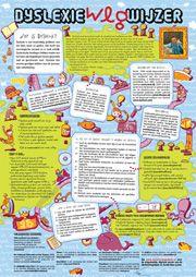 DyslexieWegWijzer: goeie tips voor de leerkracht