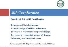https://flic.kr/p/Dhg6zM | TS-16949-Certification | TS 16949 Certification - Automotive quality management