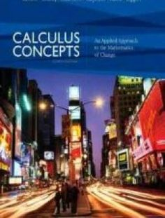 Multivariable calculus 7th edition pdf download httpwww calculus concepts an applied approach to the mathematics free ebook online fandeluxe Gallery