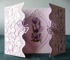 3d Cards, Pop Up Cards, Easy Cards, Flower Vases, Flowers, Marianne Design, Anna Griffin, Masculine Cards, Happy Birthday Cards