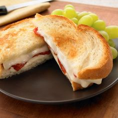Grilled Cheese Sandwiches Recipe Collection | Land O'Lakes