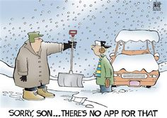 No app by guest. Little Fun - all about humor and fun! Cartoon Jokes, Funny Cartoons, Funny Comics, Funny Jokes, Cartoon Pics, It's Funny, Funny Laugh, Funny Winter Pictures, Winter Images