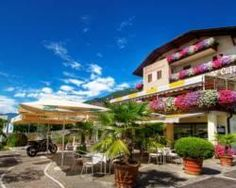 bolzana: Hotel Steinmannwald