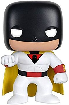 c39df502c54 Amazon.com  Funko POP Animation  Space Ghost Action Figure  Funko Pop!  Animation   Toys   Games