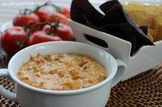 Crock-Pot-Velveeta-Dip