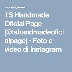croche uncinetto crochet TS Handmade Oficial Page (@tshandmadeoficialpage) • Foto e video di Instagram