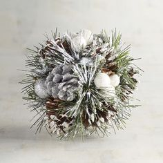 Create unique centerpieces and tablescapes with our decorative spheres. Mix and match, fill bowls or clear glass vases and enjoy.