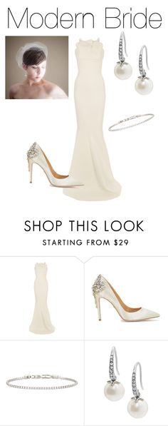 """""""Untitled #46"""" by cassandra-silvestro-matejka on Polyvore featuring Roland Mouret, Bellissima and Stella & Dot"""